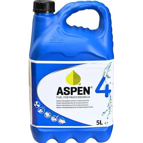Aspen Alkylatbensin Aspen 4 4-takt  5 liter