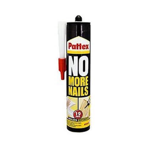 Pattex Montagelim No More Nails Patron 300 ml