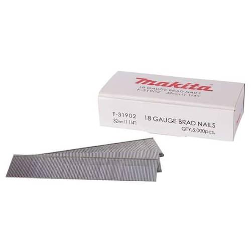 Makita Dyckert 1,2x32mm 5000-pack
