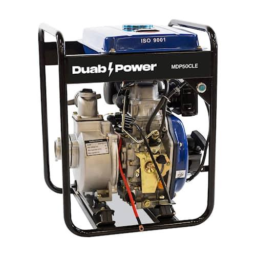 DUAB-POWER Motorpump MDP50CLE