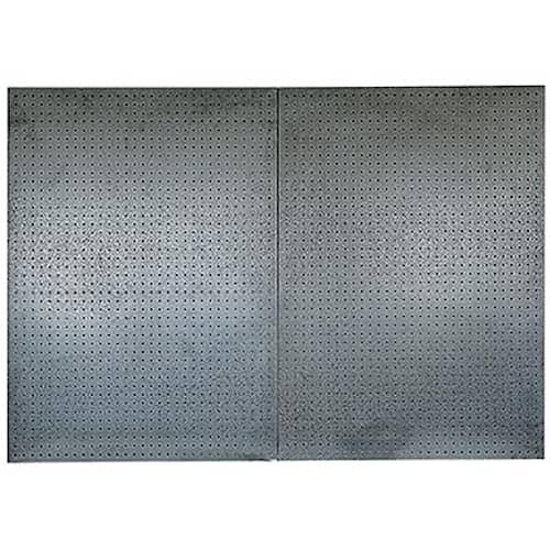 Tactix Verktygstavla 163x112 cm