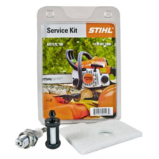 Stihl Servicekit till MS 170 och MS 180