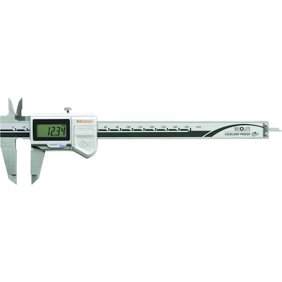 Mitutoyo Skjutmått digital 0-150mm IP67 500-706-20