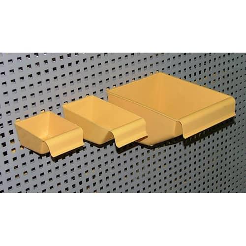 PreWo Plastbox 70x86x145 3-pack