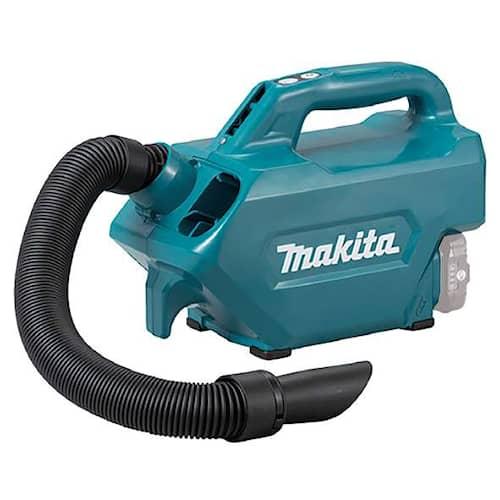 Makita Dammsugare CL121DZ 12V handhållen utan batteri & laddare