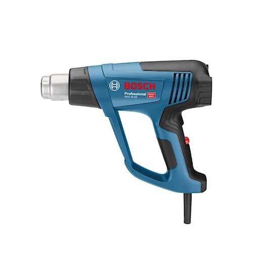 Bosch GHG 20-63 M/Acc Case Varmluftpistol