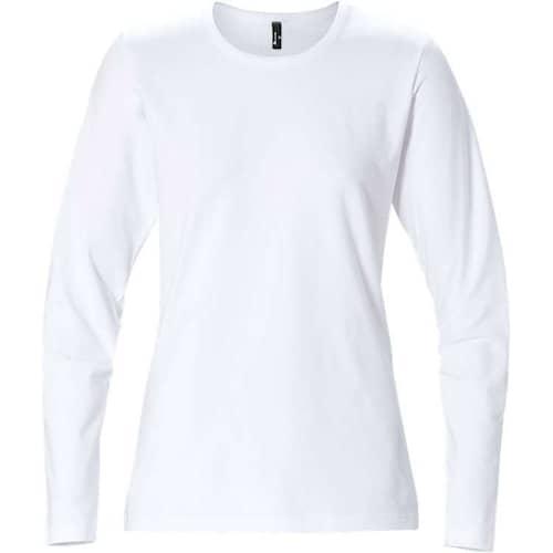 Acode T-shirt långärmad stretch 1927 ELA, dam