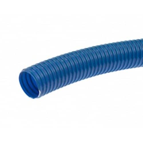 Duab Spånsugsslang & ventilationsslang PVC 76 mm