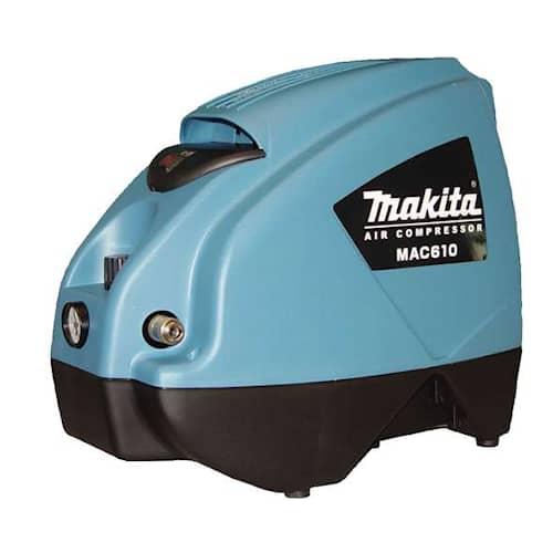 Makita Kompressor MAC610 oljefri