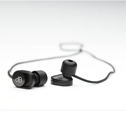 dBud Justerbara hörselskydd