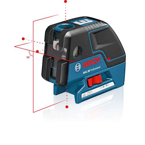 Bosch Punktlaser GCL 25C