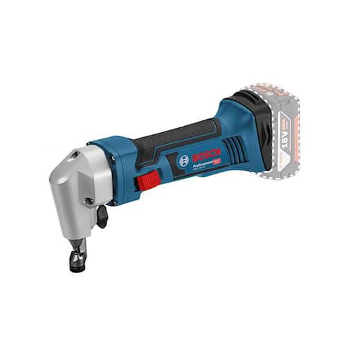Bosch Nibblare GNA 18V-16 utan batteri & laddare