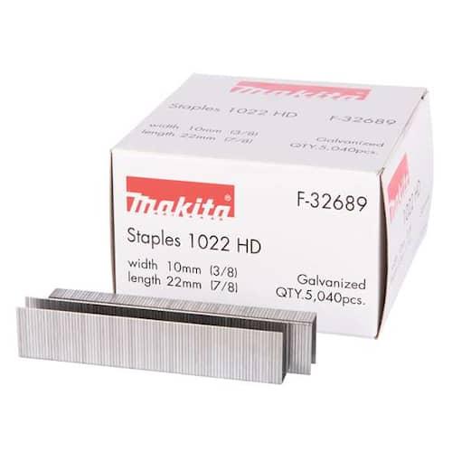 Makita Klammer 10x22mm 5040-pack