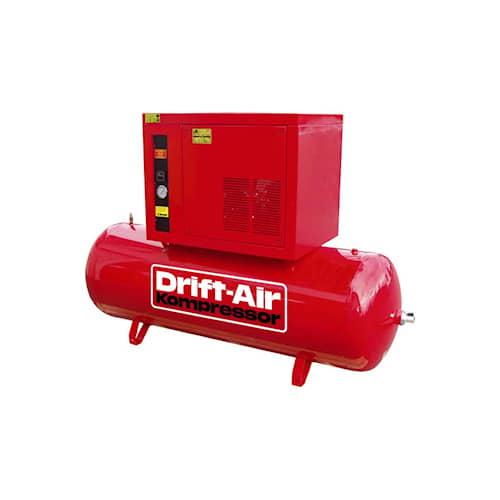 Drift-Air Kompressor ljudisolerad GG 4/1270/270 B3700B 3-fas