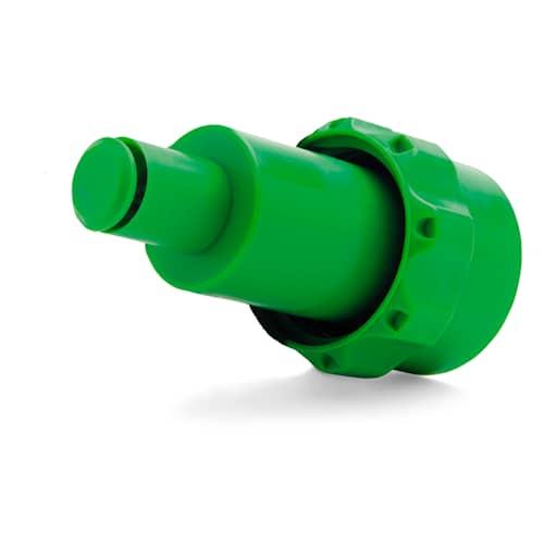 Husqvarna Bensinpip grön