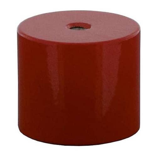 Fortis Magnet AlNiCo 17,5x16mm, M6 gänga