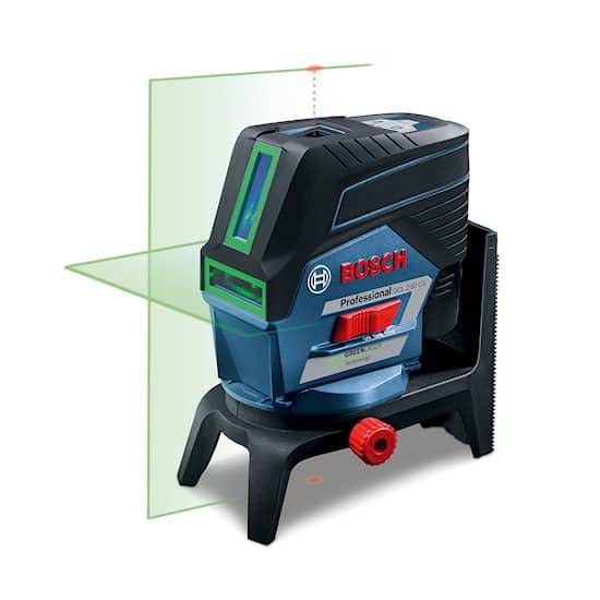 Bosch Grön Gcl 2-50 12V Rm2 Kombilaser