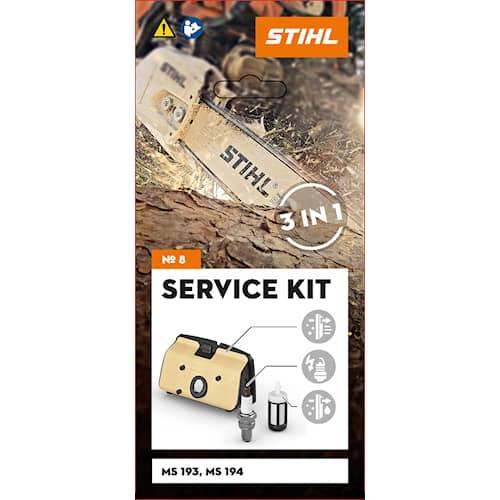 Stihl Servicekit 8 till Ms 193/194