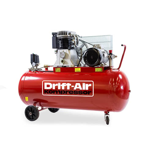 Drift-Air Kompressor CT 7,5/900/270D B6000