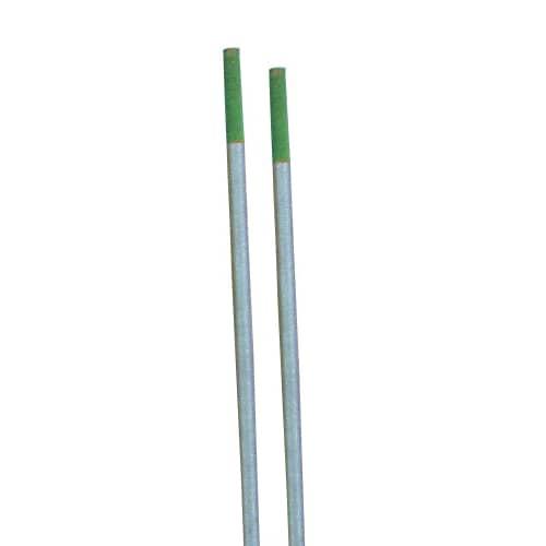 Abicor Binzel TIG-elektroder Grön 3,2x175 mm 10-pack