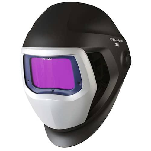 3M Speedglas 9100X svetshjälm, 501815