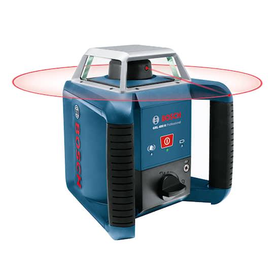 Bosch Grl 400 H M/Lr1 Rotationslaser