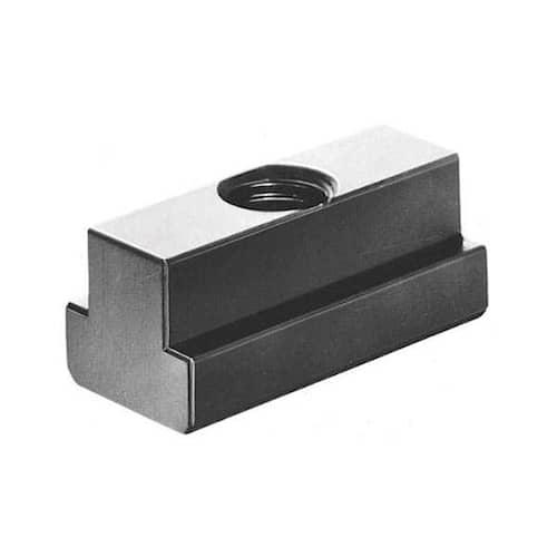 AMF T-spårmutter DIN 508L M 6x 8mm