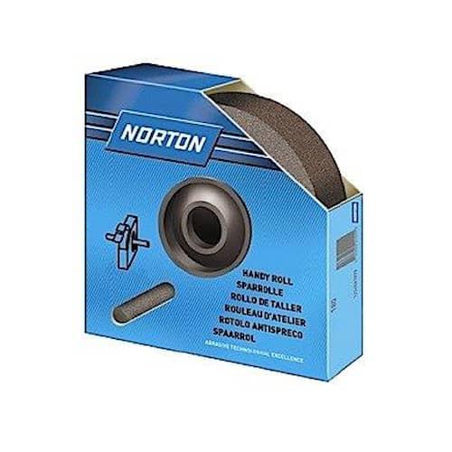 Norton Smärgelduk 38mmx25m