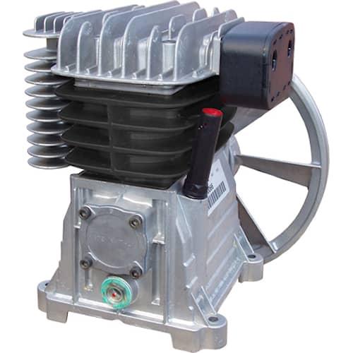 Abac Kompressorblock B2800B 3 hk