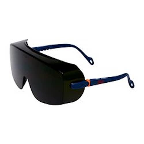 3M Skyddsglasögon att bära över vanliga glasögon DIN5 AS, 2805