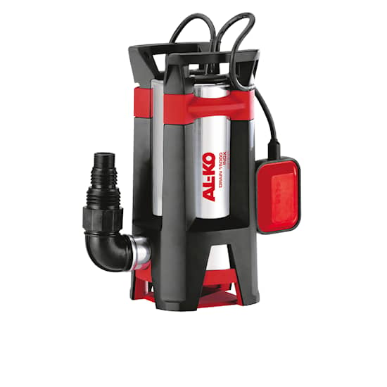 AL-KO Dränkbar pump Drain 15000 Inox Comfort