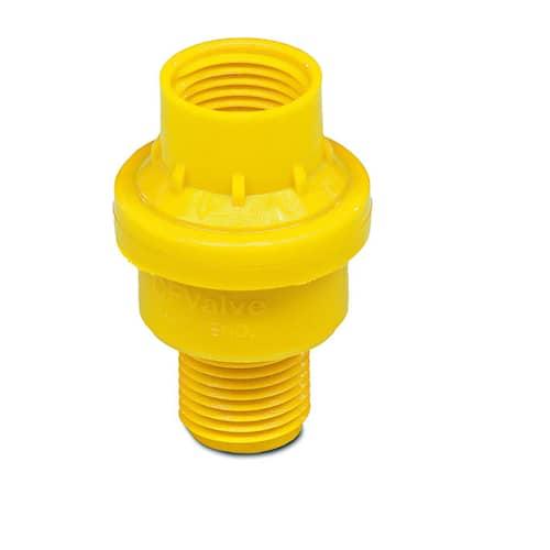Stihl Tryckventiler 1,0 bar, gul, till SG 31, SG 51