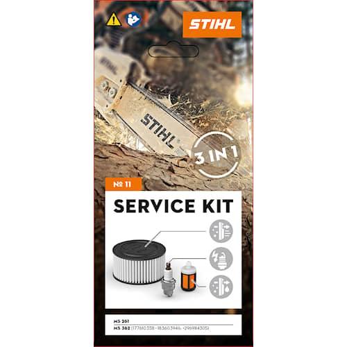 Stihl Servicekit 11 till Ms 261/362