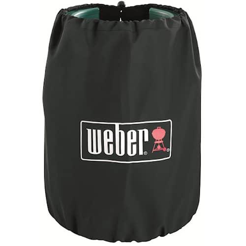 Weber Premiumöverdrag till gasolflaska Stor