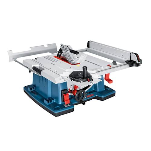 Bosch Bordssåg GTS 10 XC