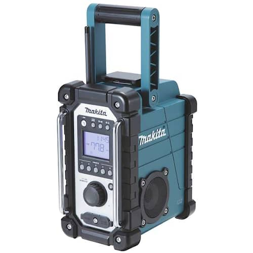 Makita Byggradio DMR107 LXT CXT