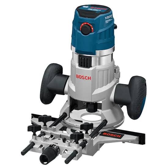 Bosch Kombi Gmf 1600 Ce L-Boxx Handöverfräs