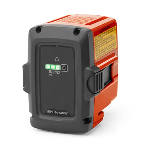 Husqvarna Batteri BLi 10 36V, 2,0 Ah