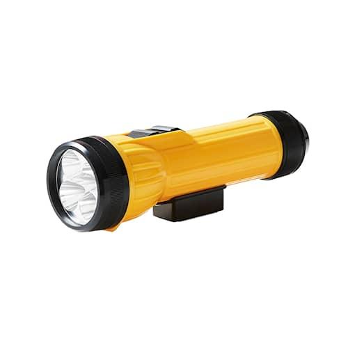 PTX Pro Ficklampa med magnet 5 SMD LED 937AM