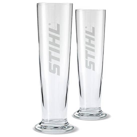 Stihl Ölglas 2-pack