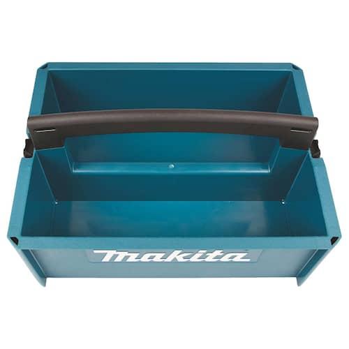 Makita MAKPAC P-83836 , öppen verktygslåda, liten