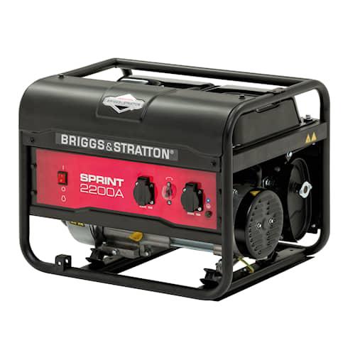 Briggs & Stratton Elverk Sprint 2200A