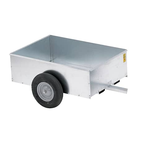 AL-KO Vagn för gårdstraktor & ATV TA 250