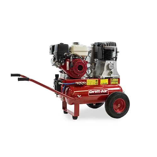 Drift-Air Bensindriven kompressor EH 700