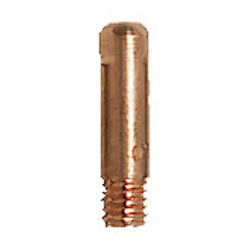ESAB Kontaktmunstycke M6x25mm Ø1,0 m