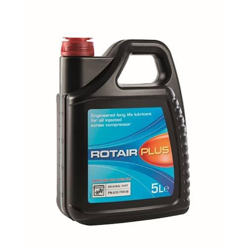 Balma Olja för skruvkompressor Rotair Plus 4000 5 liter
