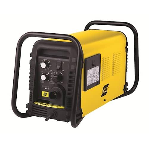 ESAB Plasmaskärare Cutmaster 100, SL100 ATC 15.2m
