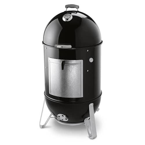 Weber Smokey Mountain Cooker 57 cm, svart