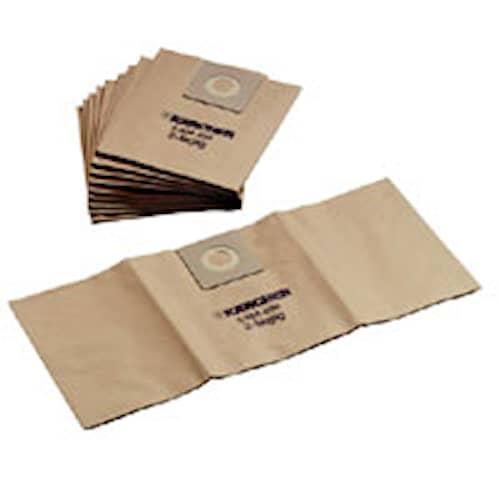 Kärcher Filterpåsar K2001 6.904-051.0 10-pack
