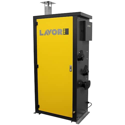 LavorPRO Stationär högtryckstvätt HHPV 2021 LP RA